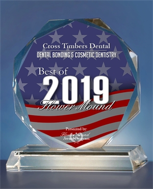 cross timbers dental services